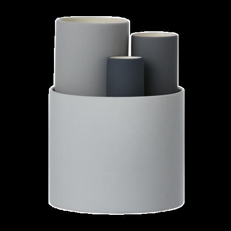 Vase moderne Emref